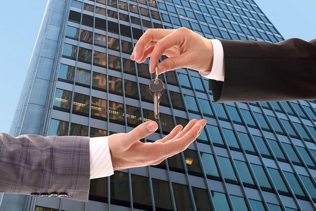 Миниатюра для «Внедрение решения Бизнес-аренда в компании Рустлер Недвижимость Сервис»