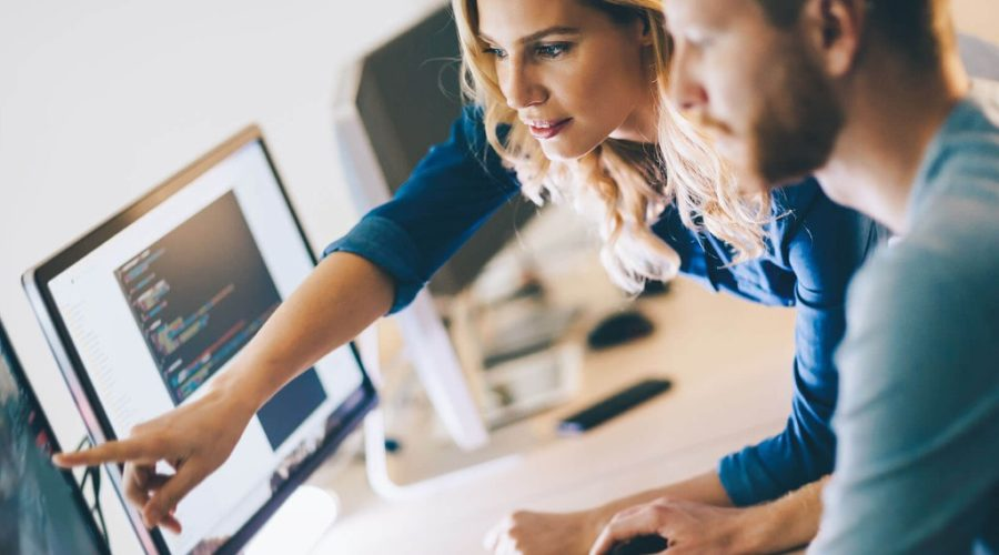 Миниатюра для «Вакансии: программист и консультант по внедрению учетных систем»